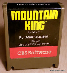 Mountain King - TheRetroCavern.com  - 1