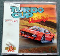 Turbo Cup Challenge - TheRetroCavern.com  - 1