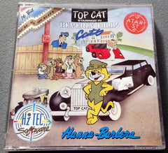 Top Cat Starring In Beverly Hills Cats - TheRetroCavern.com  - 1