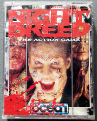 Night Breed - TheRetroCavern.com  - 1