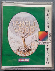 Tanglewood  /  Tangle Wood - TheRetroCavern.com  - 1