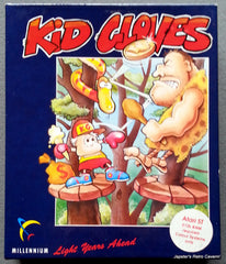 Kid Gloves - TheRetroCavern.com  - 1