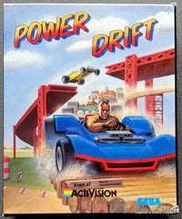 Power Drift - TheRetroCavern.com  - 1