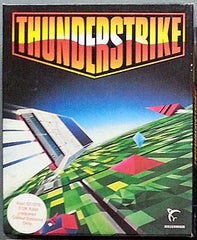 Thunderstrike - TheRetroCavern.com  - 1