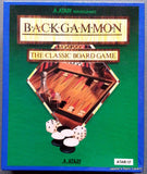 Backgammon - TheRetroCavern.com  - 1