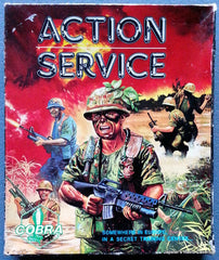 Action Service - TheRetroCavern.com  - 1