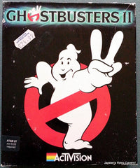 Ghostbusters II / 2 - TheRetroCavern.com  - 1