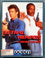 Lethal Weapon - TheRetroCavern.com  - 1