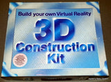 3D Construction Kit - TheRetroCavern.com  - 1