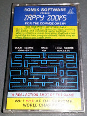 Zappy Zooks - TheRetroCavern.com  - 1