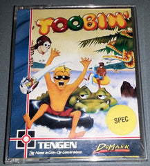 Toobin' - TheRetroCavern.com  - 1