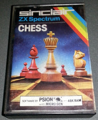 Chess - TheRetroCavern.com  - 1