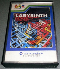 Labyrinth - TheRetroCavern.com  - 1