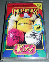 Multimixx 1 - Leaderboard  (Leader Board)   (Compilation) - TheRetroCavern.com  - 1