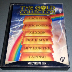 The Gold Collection (Compilation) - TheRetroCavern.com  - 1