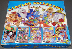 Cartoon Collection - 5 Game Pack   (Compilation) - TheRetroCavern.com  - 1