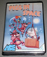 Pigs In Space - TheRetroCavern.com  - 1