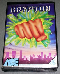 Krypton - TheRetroCavern.com  - 1