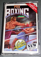 Pro Boxing Simulator - TheRetroCavern.com  - 1