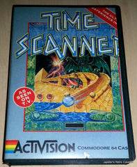 Time Scanner - TheRetroCavern.com  - 1