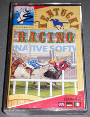 Kentucky Racing - TheRetroCavern.com  - 1