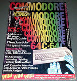 Commodore Computing International Magazine (October 1986) - TheRetroCavern.com  - 1