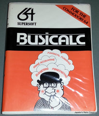 Busicalc - TheRetroCavern.com  - 1