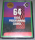 64 BASIC Programming Course (Dr Watson) - TheRetroCavern.com  - 1