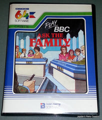 Play BBC Ask The Family - TheRetroCavern.com  - 1