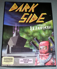 Dark Side - TheRetroCavern.com  - 1