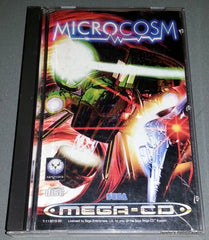 Microcosm - TheRetroCavern.com  - 1