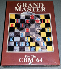 Grand Master - TheRetroCavern.com  - 1