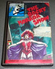 The Rocky Horror Show - TheRetroCavern.com  - 1