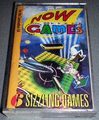 Now Games - 6 Sizzling Games   (Compilation) - TheRetroCavern.com  - 1