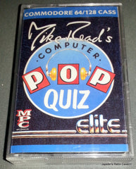 Mike Read's Computer Pop Quiz - TheRetroCavern.com  - 1