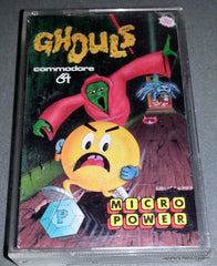 Ghouls - TheRetroCavern.com  - 1