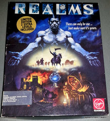 Realms - TheRetroCavern.com  - 1