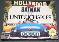 Hollywood featuring Batman & The Untouchables - TheRetroCavern.com  - 1