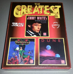 The Greatest (Compilation) - TheRetroCavern.com  - 1