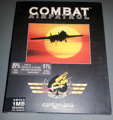 Combat Air Patrol - TheRetroCavern.com  - 1