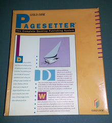 Pagesetter - TheRetroCavern.com  - 1