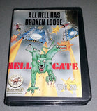 Hell Gate - TheRetroCavern.com  - 1