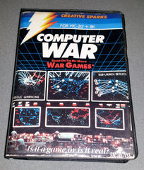 Computer War - TheRetroCavern.com  - 1