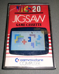 Jigsaw - TheRetroCavern.com  - 1