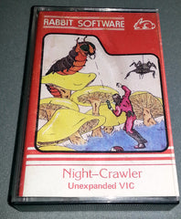 Night Crawler - TheRetroCavern.com  - 1