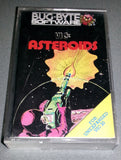 Asteroids - TheRetroCavern.com  - 1