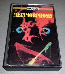 Metamorphosis - TheRetroCavern.com  - 1