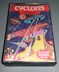 Cyclons - TheRetroCavern.com  - 1
