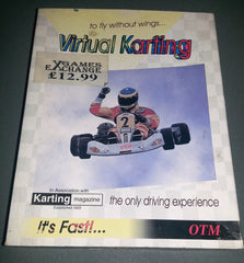 Virtual Karting - TheRetroCavern.com  - 1