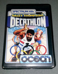 Daley Thompson's Decathlon - TheRetroCavern.com  - 1